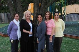 Golden Pond School - Our Administration