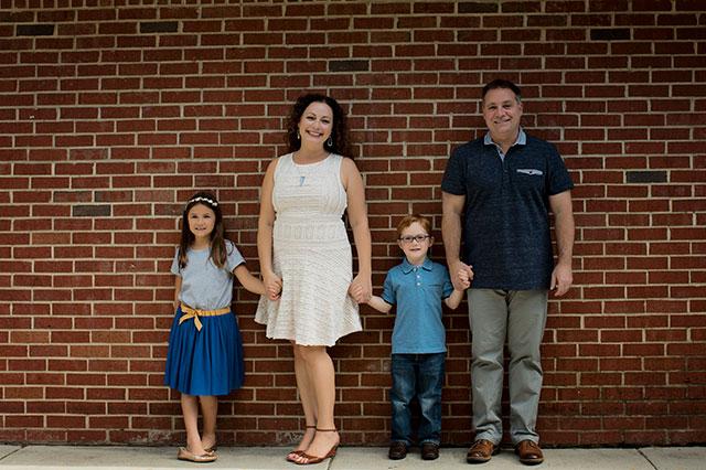 the-forgach-family