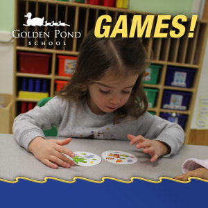 Golden Pond School – Games