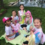 Field Days - Golden Pond School