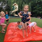Summer Camp at GPS - Golden Pond School
