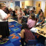 Teacher Training - Golden Pond School