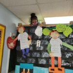 Kindergarten Fairy Tale Tea - Golden Pond School 2