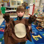 Kindergarten Fairy Tale Tea - Golden Pond School 3