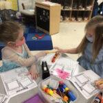 Kindergarten Fairy Tale Tea - Golden Pond School 6