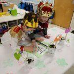 Kindergarten Fairy Tale Tea - Golden Pond School
