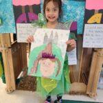 Kindergarten Fairy Tale Tea - Golden Pond School 7